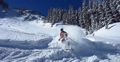 Idaho Falls Ski Club